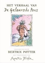 Het verhaal van de gelaarsde poes Boek omslag