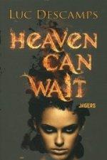 Heaven can wait 2: Jagers Boek omslag