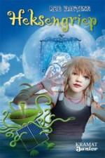 Heksengriep Boek omslag