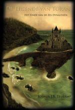 De Legende van Toran: Het Einde van de Zes Dynastieën Boek omslag
