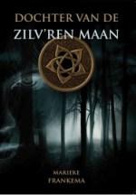Dochter van de Zilv'ren Maan Boek omslag