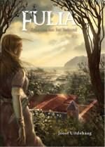Fulia Boek omslag