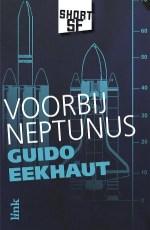 Voorbij Neptunus Boek omslag