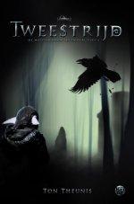 De Witchworld-Legenden 1: Tweestrijd Boek omslag