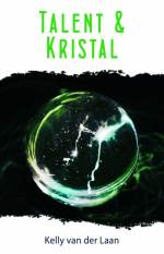 Lentagon 3: Talent & Kristal Boek omslag