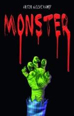 Monster Boek omslag