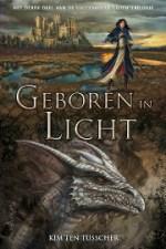 Lilith 3: Geboren in licht Boek omslag