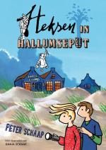 Heksen in Hallumseput Boek omslag