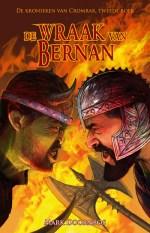 De Kronieken van Cromrak 2: De Wraak van Bernan Boek omslag