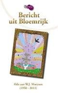 Bericht uit Bloemrijk Boek omslag