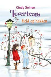 Cindy Seinen - Toverteam 2: Held op hakken
