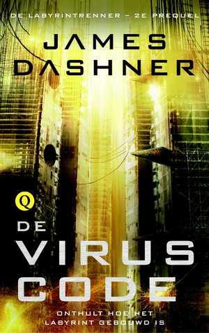 James Dashner - Labyrinthrenner 2.6: Viruscode