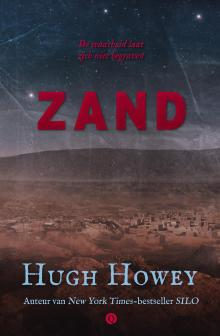 Hugh Howey - Zand
