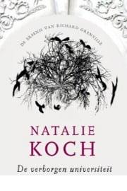 Natalie Koch - De Verborgen Universiteit 1: De erfenis van Richard Grenville