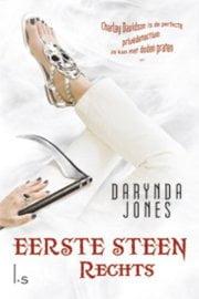 Darynda Jones - Eerste steen rechts