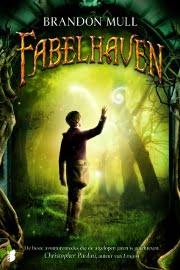 Brandon Mull - Fabelhaven 1