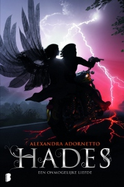 Alexandra Adornetto - Halo 2: Hades