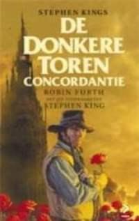 Stephen King - De Donkere Toren Concordantie
