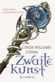 Cinda Williams Chima - Zwarte Kunst 1: De demonenkoning