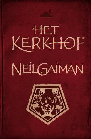 Neil Gaiman - Het Kerkhof