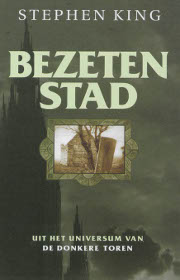 Stephen King - Bezeten Stad