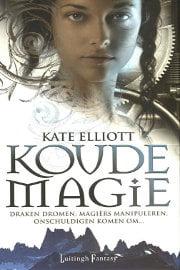 Kate Elliott - Koude Magie
