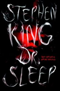 Stephen King - Dr. Sleep