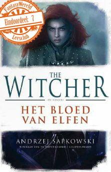 Andrzej Sapkowski - The Witcher 1: Het Bloed van Elfen
