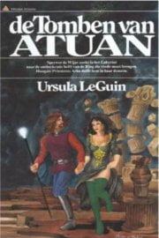 Ursula K. Le Guin - Aardzee 2: De Tomben van Atuan
