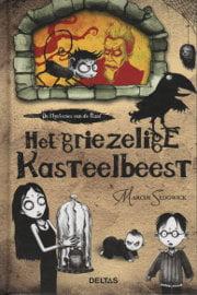 Marcus Sedgwick - De Mysteries van de Raaf 1: Het griezelige kasteelbeest