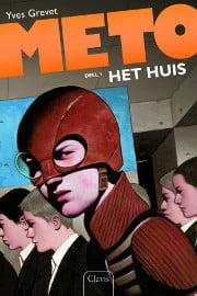 Yves Grevet - Meto 1: Het Huis