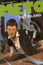 Yves Grevet - Meto 2: Het Eiland