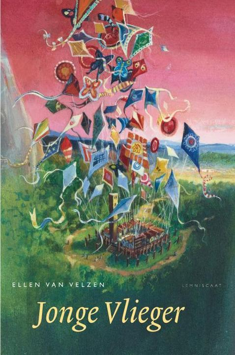 Ellen van Velzen - Jonge Vlieger