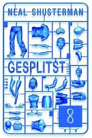 Neal Shusterman - Gesplitst
