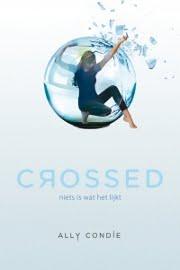 Ally Condie - Crossed