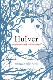 Maggie Stiefvater - Huiver