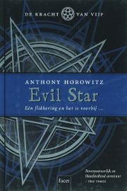 Anthony Horowitz - De Kracht van Vijf 2: Evil Star