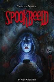 Christien Boomsma - Spookbeeld