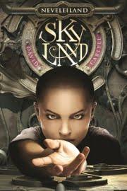 David Carlyle - Skyland 1: Eilanden in de Wind