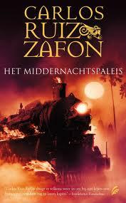 Carlos Ruiz Zafón - Het Middernachtspaleis