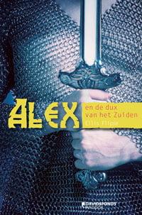 Ellis Flipse - Alex en de Dux van het Zuiden