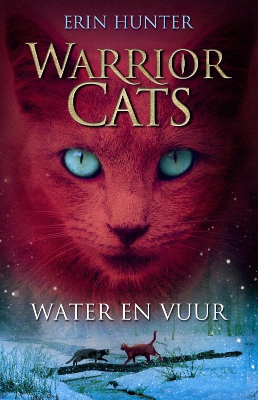 Erin Hunter - Warrior Cats 2: Water en vuur