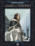 George R.R. Martin - A Game of Thrones: Boek 03
