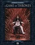George R.R. Martin - A Game of Thrones: Boek 07