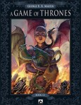 George R.R. Martin - A Game of Thrones: Boek 12