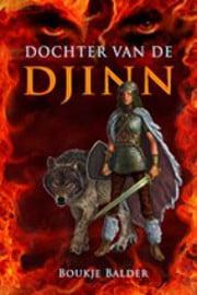 Boukje Balder - Dochter van de Djinn