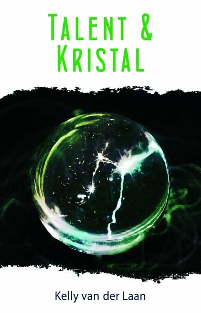 Kelly van der Laan - Lentagon 3: Talent en Kristal