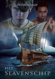 Peter Schaap - Het Slavenschip