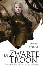 Peter Schaap - De Zwarte Troon