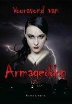 Rianne Lampers - Kronieken van de Nieuwe Tijd 2: Vooravond van Armageddon